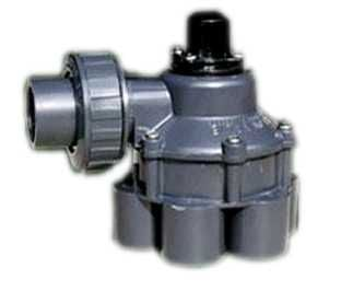 Fimco 11 4 6 Zones Indexing Valve 3006