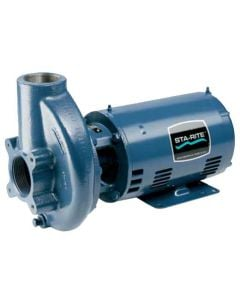 Straight Centrifugal Pump 3hp 230/460v 3ph Med Head Starite