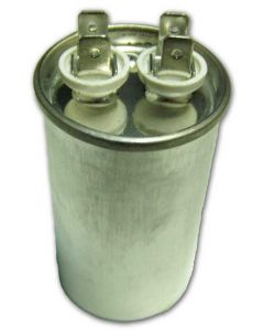 Capacitors 25 Mfd Run Round 370 Volts 50/60 Hz #prc25