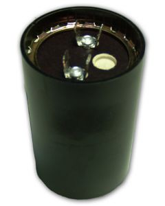 Capacitors 108-130 Mfd Round Ac 125 Volts 50/60 Hz #pmj108