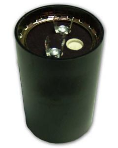 Capacitors 145-174 Mfd Round Ac 250 Volts 50/60 Hz #ptmj145