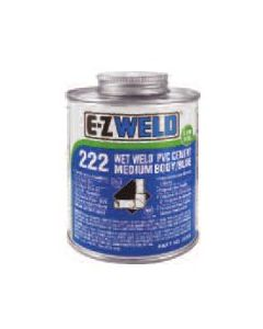 Wet Set Cement 1/4 Pt