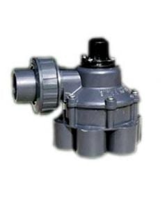 "Fimco 11/4"" 2 Zones Mini Indexing Valve   (2002)"