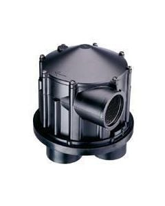 "Krain 11/2"" 4 Zones Indexing Valve   (6404)"