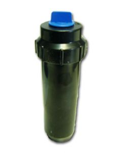 "Krain 3"" Pop Up Spray Sprinkler Head W/o Nozzle, 1/2"" Npt Inlet"