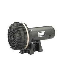 Self-priming Centrifugal Pump 2hp 230v 1ph Fiberglass Starite