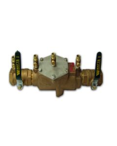 PRESSURE VACUUM BREAKER DOUBLE CK-VALVE 11/4? WATTS