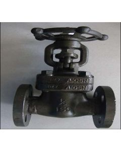 Cast Iron Gate Valve Flanged 8""