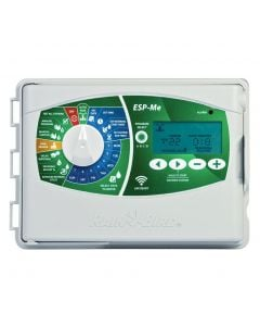 Rainbird Irrigation Timer 4-22 Sta Esp4me Outdoor