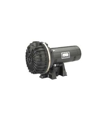Sprinkler Pump 11/2hp 115/230v 1 Ph C. Fiberglass Starite