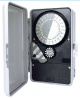 Krain Irrigation Timer 120/24v Rainswitch-ready Controll  2514