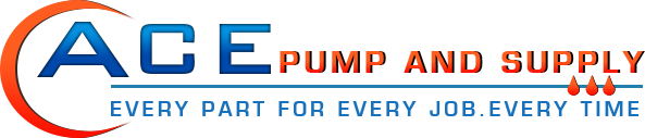 Ace Pump and Supply Logo